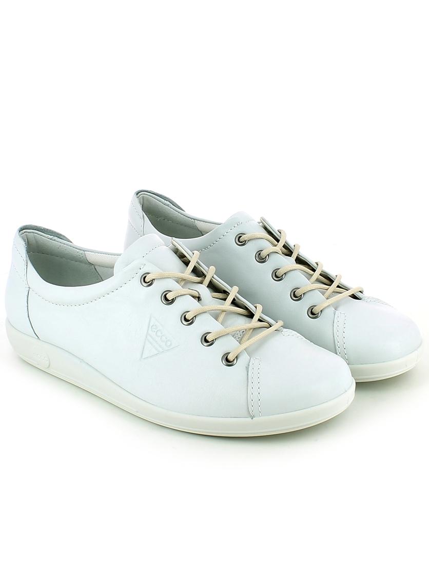 In Morbida Sneaker Sneaker Bianca Pelle In 8Oqn4wxY