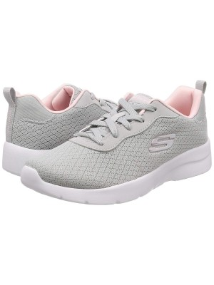 Dynamight 2.0-Eye to Eye Light Gray/Pink