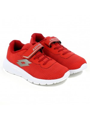 Sneaker Megalight Red