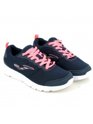 Sneaker Comodity Lady 921 Black
