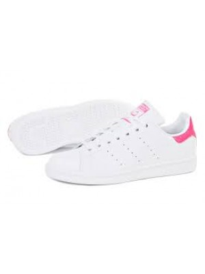 Stan Smith Metal Pink