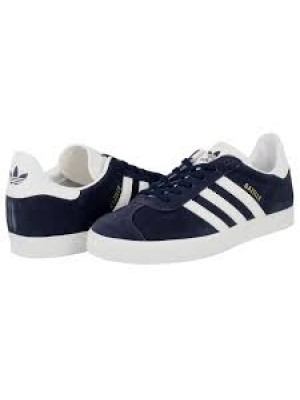 Gazelle Navy White