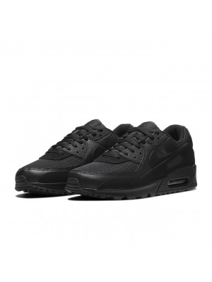 Sneaker Air Max 90 Black