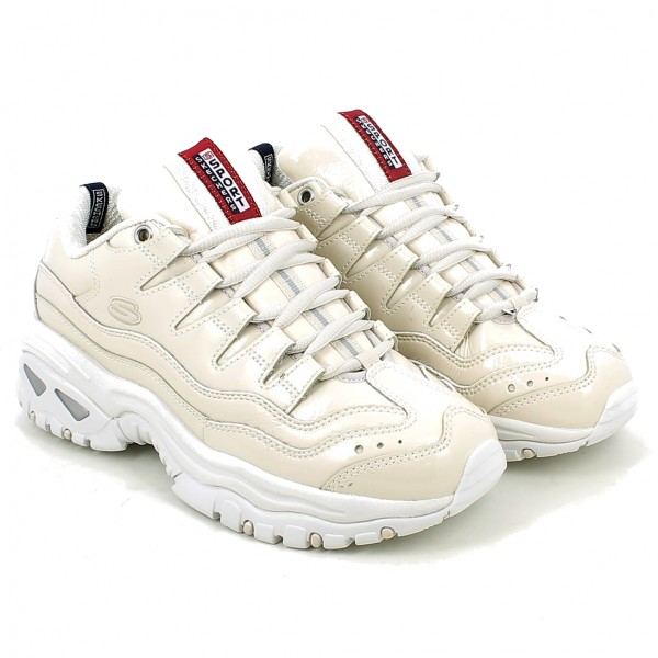 13405 NAT Energy Thriller Knight Donna SKECHERS | L'Angolo