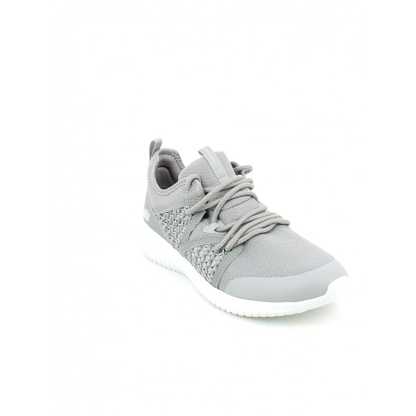 Sneakers Ultra Flex New Deal grigia