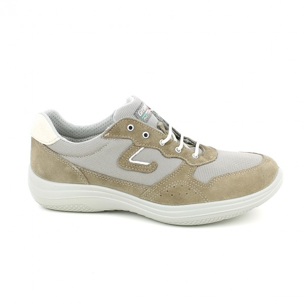 Sneaker Taupe linea Active