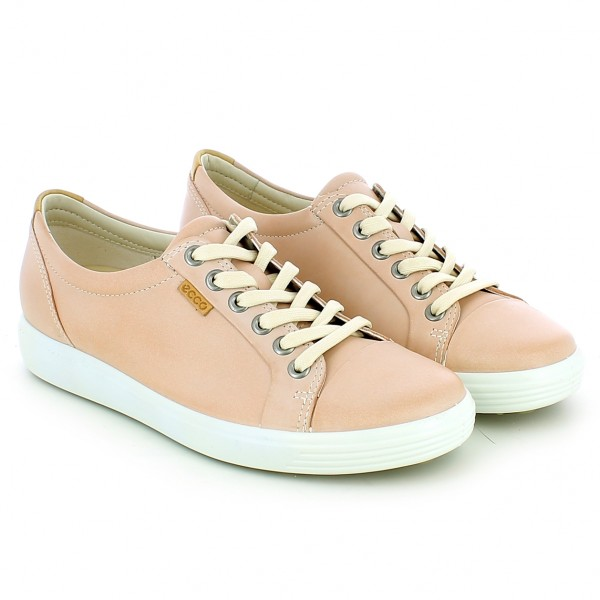 Sneaker Soft 7 Ladies Rose dust