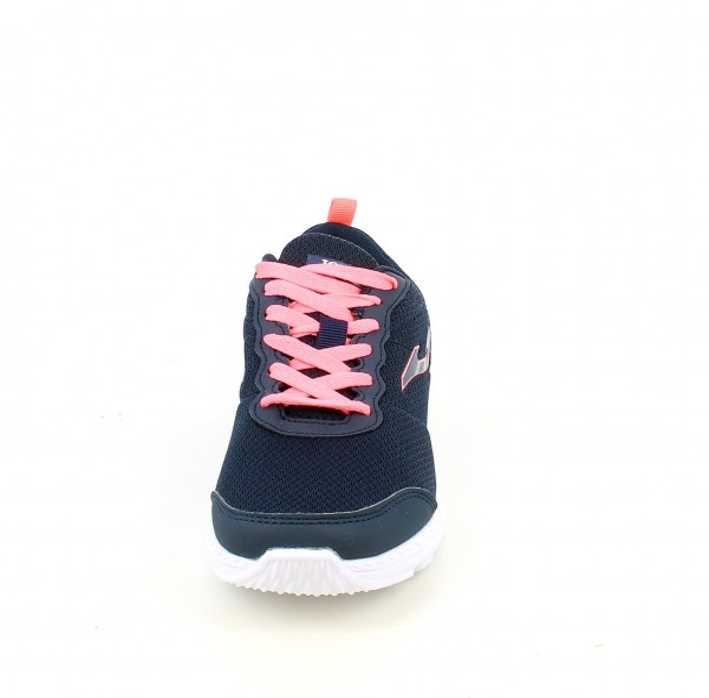 Sneaker Comodity Lady 921 Black