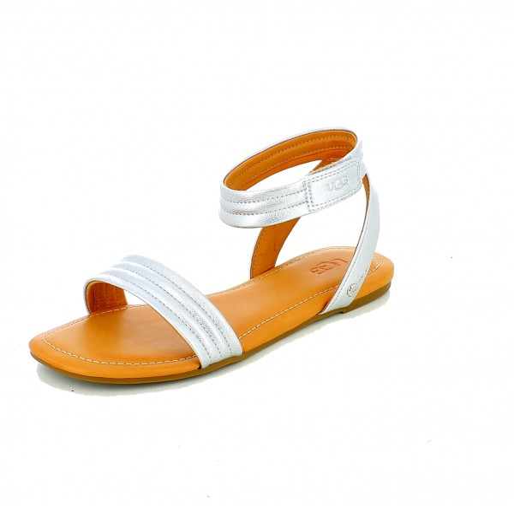 Sandalo Ethena Silver