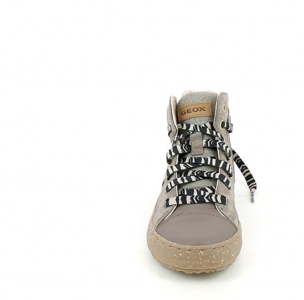 Sneaker Kalispera Smoke Grey